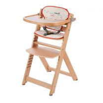 Timba Highchair with Cushion